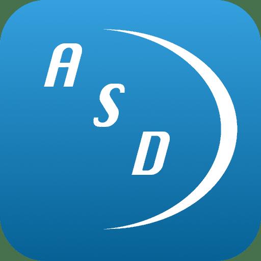 Amazing Slow Downer Logo