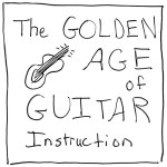 The Golden Age of Guitar Instruction