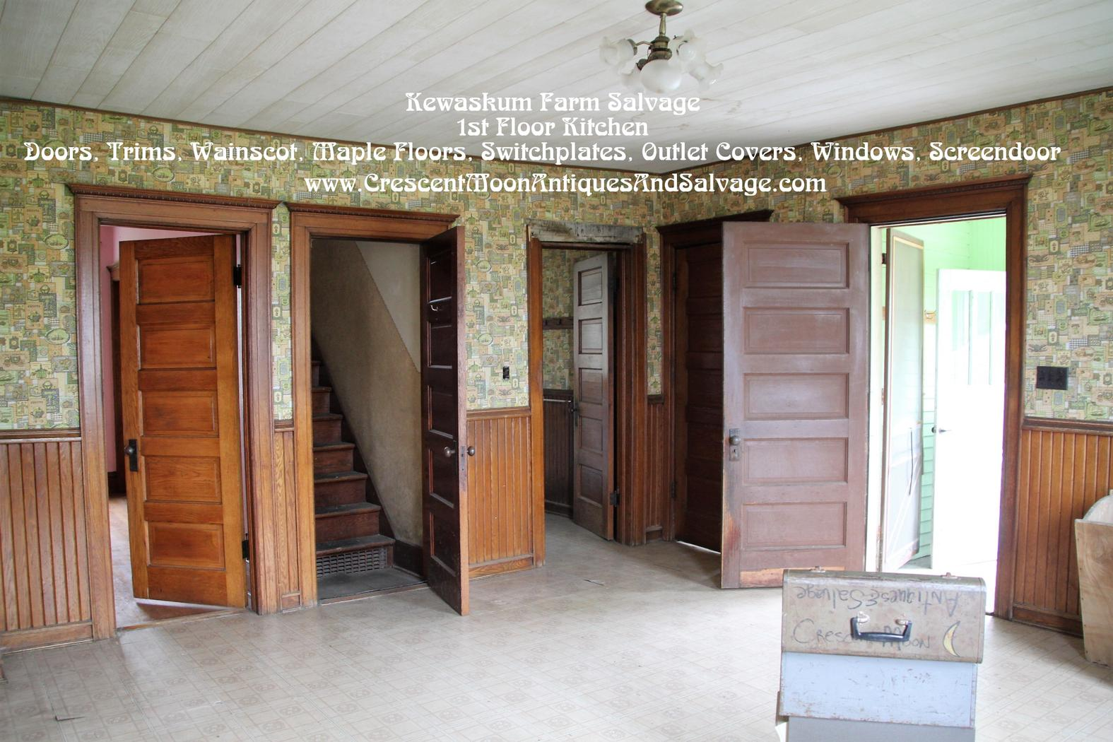 Antiques Salvage Reclaimed Building Materials