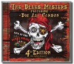 Blues Masters Al carson funky pirate cover