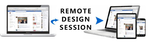 remotedesignsession