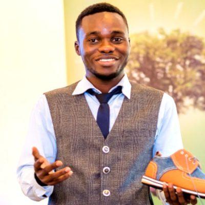 Peter Kweku Anowie - Kolics Ventures