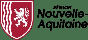 Logo region Nouvelle-Aquitaine