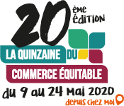 Quinzaine du commerce équitable en 2020