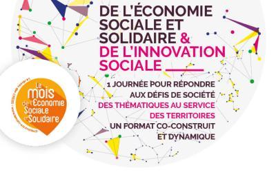 Forum local landais 2020 – Mois ESS