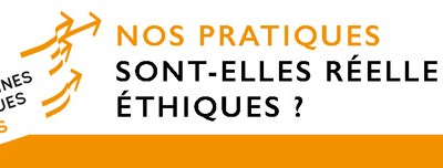 L'éthique, la déontologie : cela concerne aussi l'ESS ! #BonnesPratiques