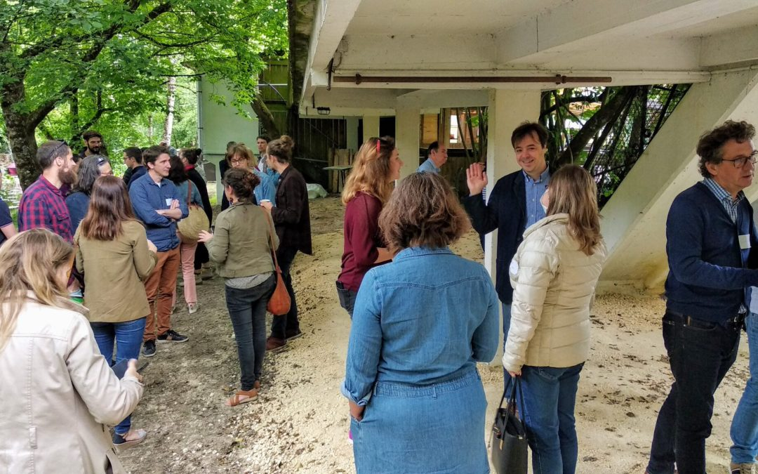 Rencontre du collectif ESS Grand Poitiers : Horizon Commun