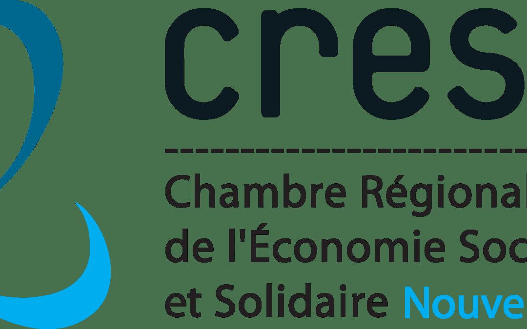 Webinaire Observatoire ESS Nouvelle-Aquitaine 12 novembre 2020