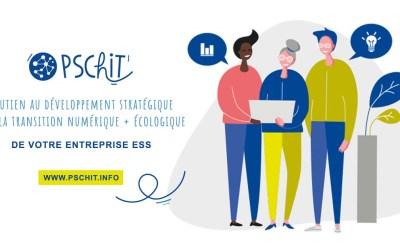 Rejoignez PsCHiT : le Parcours de soutien aux CHangements et initiatives de Transitions !