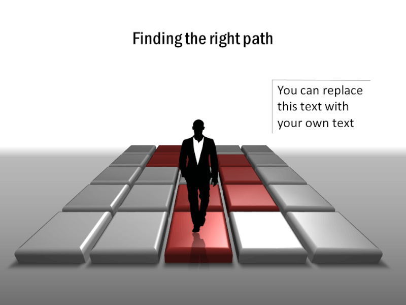 POWERPOINT OBSTACLES