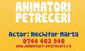 """""""Animatori"""
