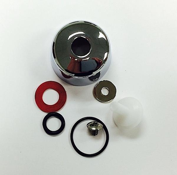 kohler vacuum breaker repair kit