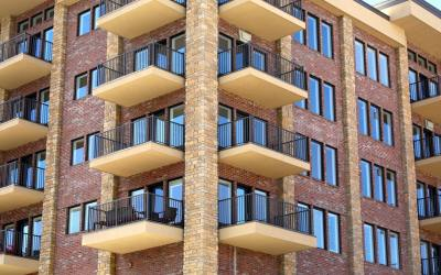 Investing in Multifamily Real Estate: Top 5 Tips to Get You Started