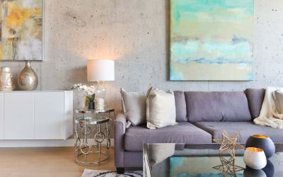 Essential Guidelines for Making Your Rental Apartment More Luxurious