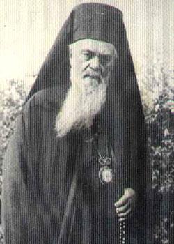 Risultati immagini per Sfantul Nicolae Velimirovici
