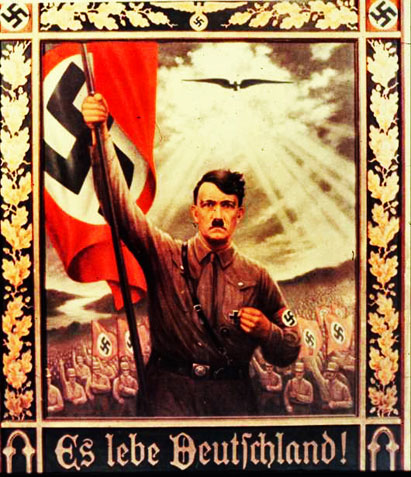 Image result for german propaganda poster