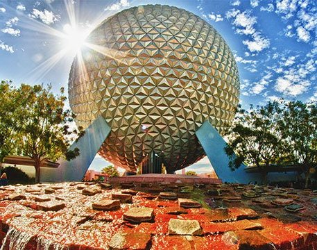 Epcot Tips and Secrets