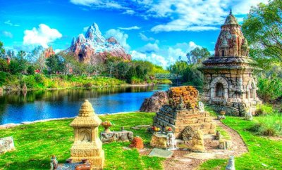 Animal Kingdom Tips and Secrets