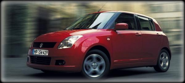 Suzuki: Προσφορές & Χρηματοδοτικά