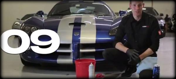 Πλύσιμο αυτοκινήτου όργιο κόκορας GIF