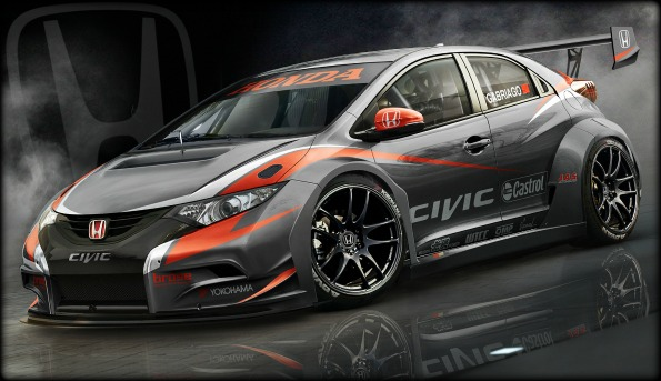2014-Honda-Civic-hatchback-Euro-WTCC-race-car