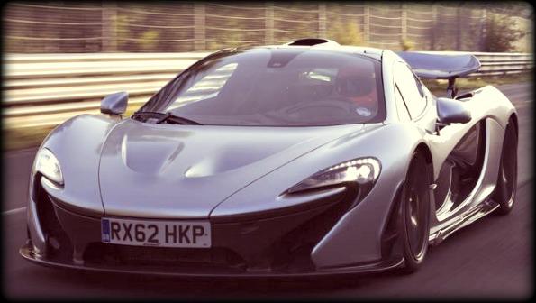 McLaren-P1-testing-video