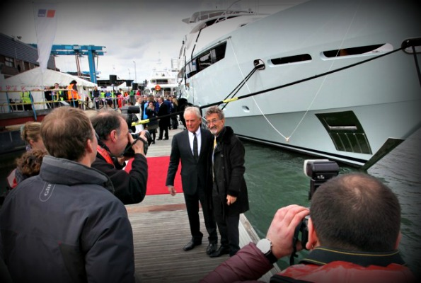 The-official-British-launch-of-Sunseeker-155-Yacht-superyacht-BLUSH
