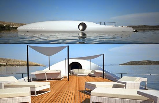 Super luxury concept Yachts 003