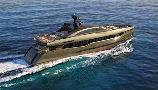 Super luxury concept Yachts 011
