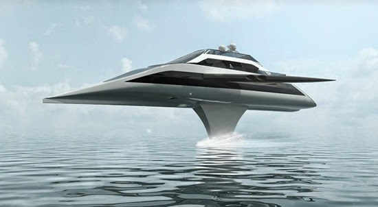 Super luxury concept Yachts 015