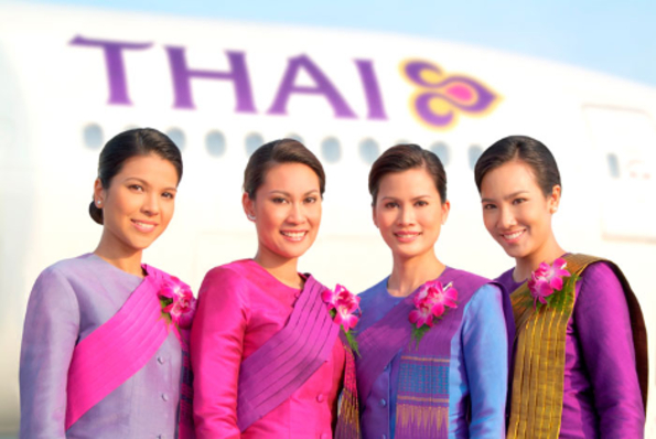 2-Thai Airways International