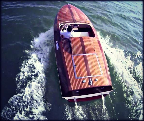 BMW 507 boat 02