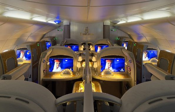 Emirates luxury travelling 004