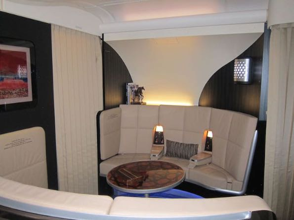 Etihad luxury travelling 003
