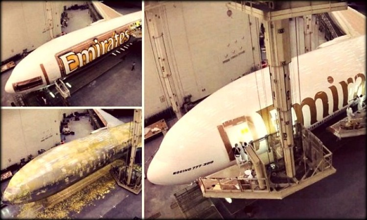 How-to-paint-an-airplane-in-two-minutes
