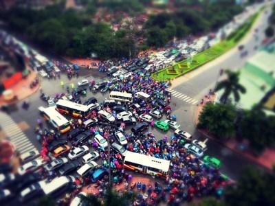 most-insane-traffic
