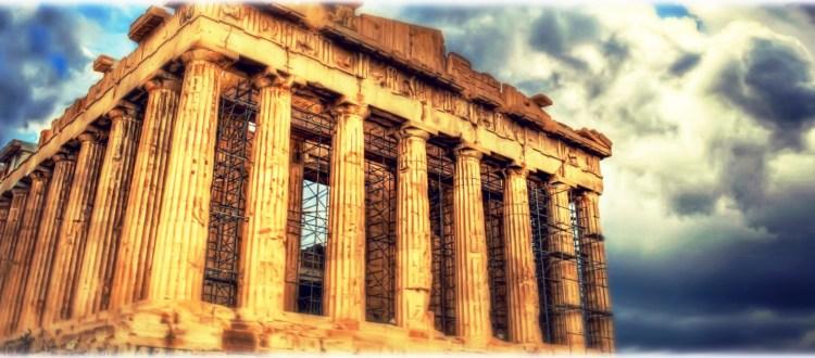 Αποτέλεσμα εικόνας για Η ιστορία των Ελλήνων ανά τις χιλιετίες σε έναν χάρτη (βίντεο)