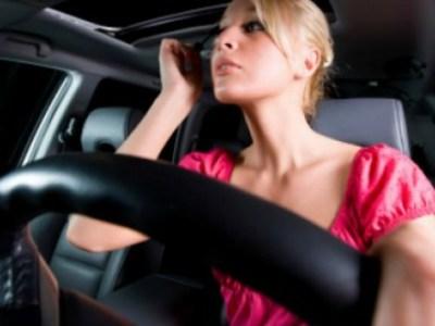 Οι γυναίκες παρκάρουν καλύτερα από τους άντρες