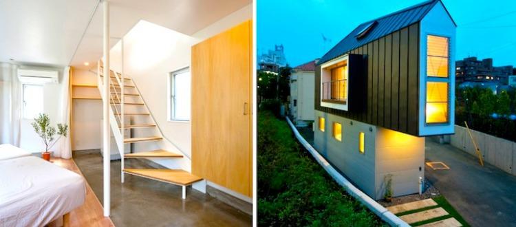 Η νέα τάση στην αρχιτεκτονική σπιτιών