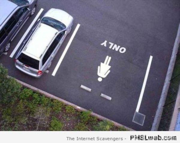 woman-parking-spot-humor