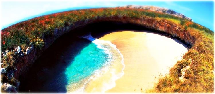 Οι 10 πιο ασυνήθιστες παραλίες στον κόσμο