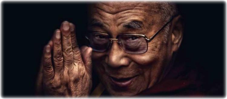 Οι 10 συμβουλές του Δαλάι Λάμα