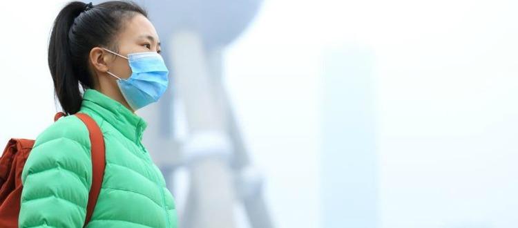 Η ατμοσφαιρική ρύπανση προκαλεί Αλτσχάιμερ