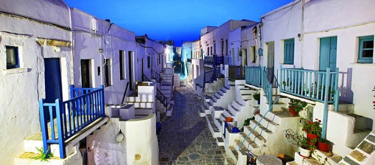 25 μυστικά χωριά της Ευρώπης