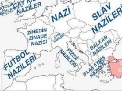Πως μας βλέπουν οι Τούρκοι