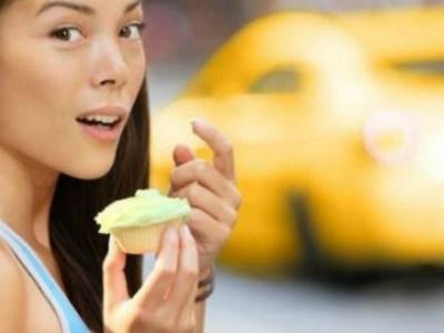 6 τροφές που φέρνουν στρες