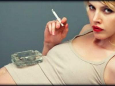 Κάπνισμα και ανάπτυξη των εμβρύων