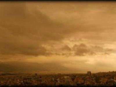 Αφρικανική σκόνη θα σκεπάσει τη Κρήτη