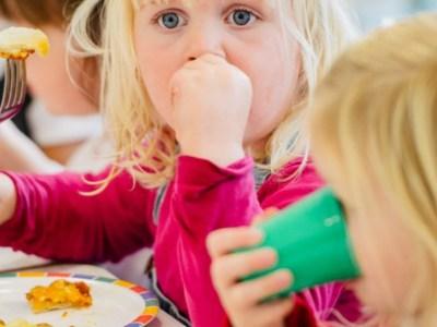 Τι τρώνε τα παιδιά στα σχολεία του κόσμου