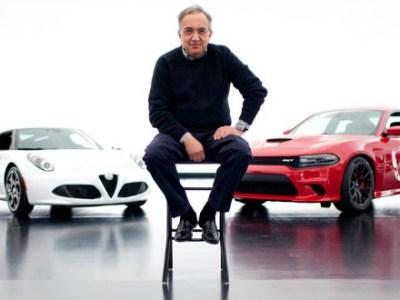 Πέθανε ο Σέρτζιο Μαρκιόνε της Fiat
